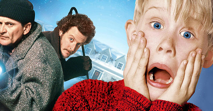 UNILAD home alone 24 Finally A Massive Gap In The Home Alone Plot Has Been Explained