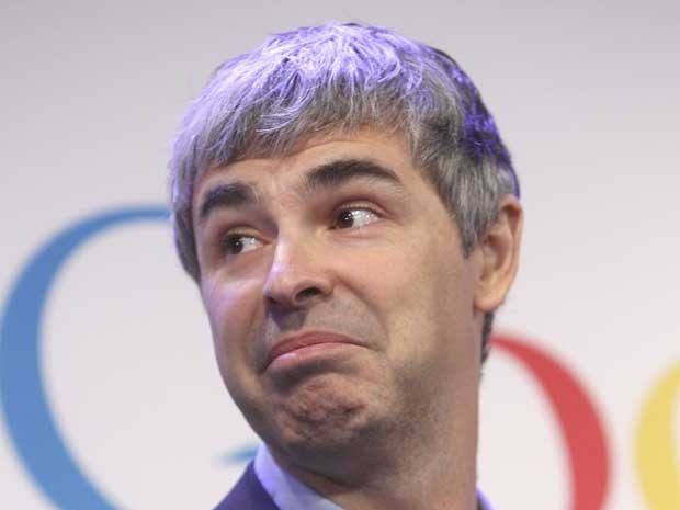 UNILAD larrypage 56 This Guy Bought Google.com For One Minute By Complete Chance