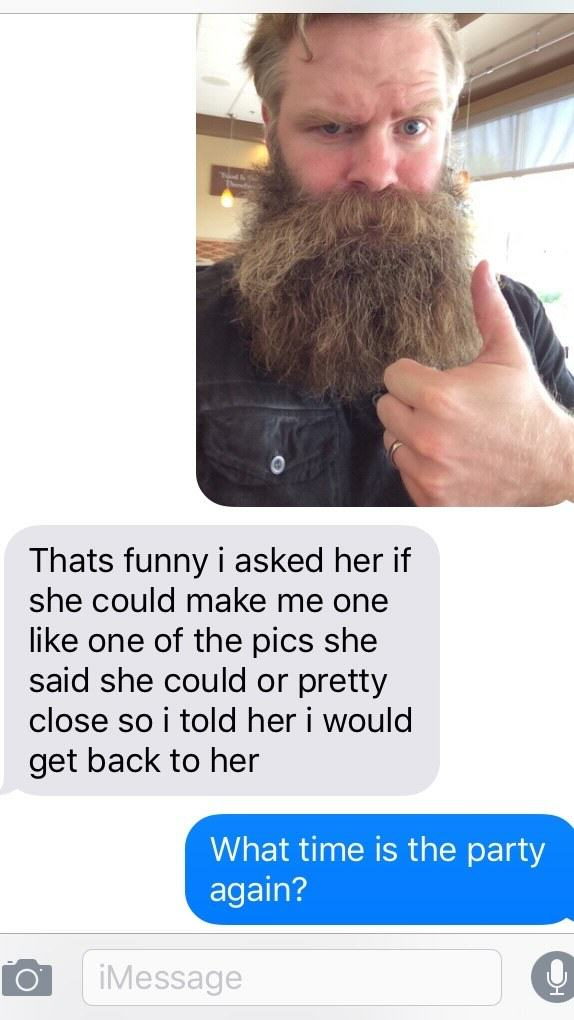 Bearded Man Wins The Internet With His Replies To These Accidental Texts UNILAD last57
