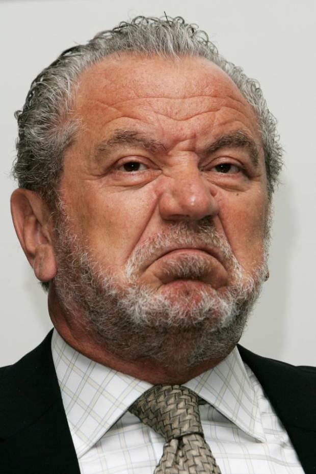 UNILAD lord sugar poor 12 Lord Sugar Claims Nobody In The UK Is Really That Poor