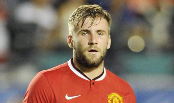 UNILAD luke shaw114898 Deplorable Bookies Start Taking Odds On Which Gay Footballers Will Come Out