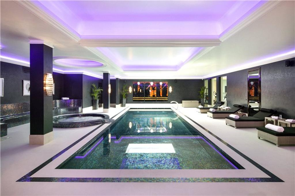 This 32 Million London Mansion Is Disgustingly Luxurious