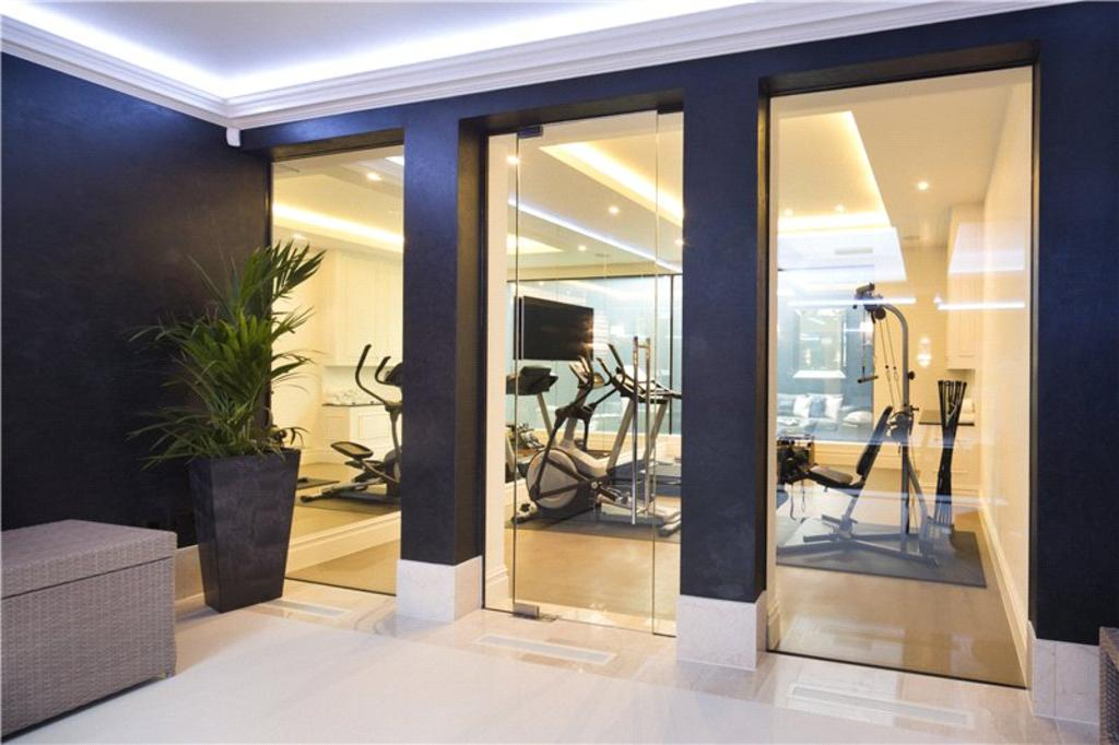 UNILAD mansion 76 This £32 Million London Mansion Is Disgustingly Luxurious