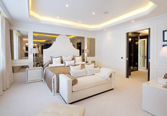UNILAD mansion WEB 107 This £32 Million London Mansion Is Disgustingly Luxurious