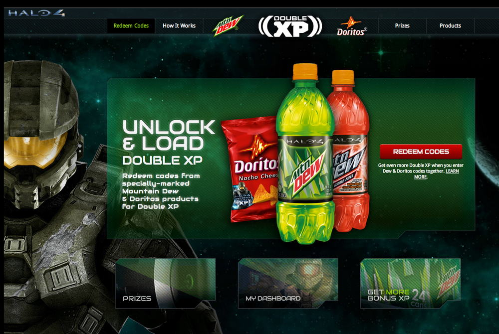 UNILAD mountain dew double xp 0142323 Valve Claim Streaming Platform Steam Will Never Have Ads
