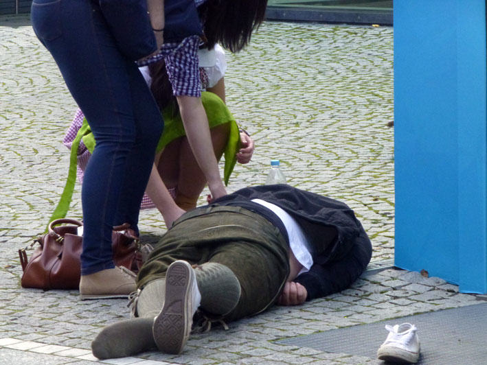 UNILAD okt343723 The Classic And Messy Moments Of Oktoberfest 2015 (NSFW)