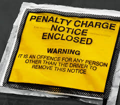 Here Are Four New Laws You Need To Know About UNILAD parking ticket3