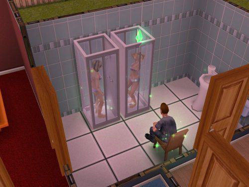 UNILAD sims funny 17 People Confessed The Darkest Things Theyve Done Playing The Sims