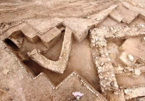 Has The Biblical City Of Sin Destroyed By God Been Found? UNILAD sodom WEB 24