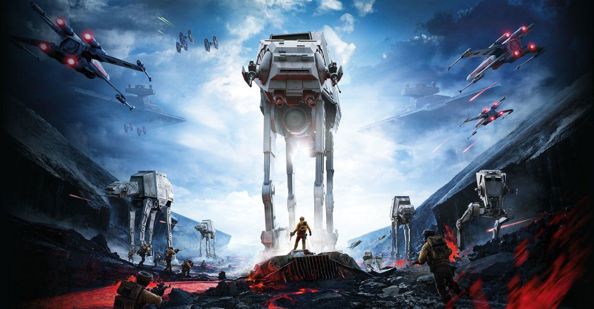 Star Wars Battlefront Season Pass Announced And People Arent Happy