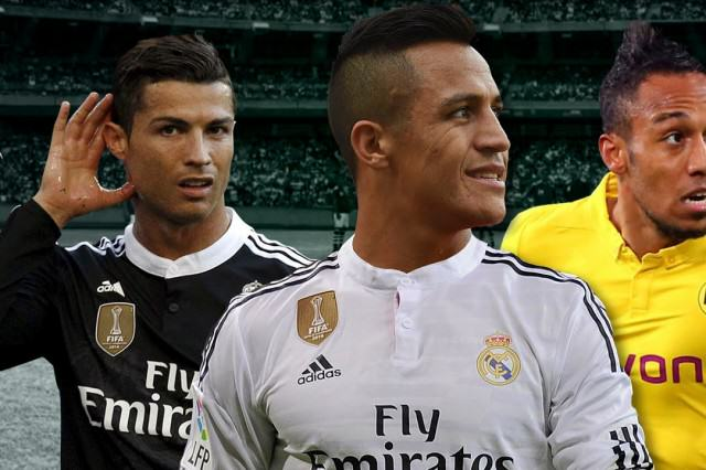 Transfer Talk: Is Alexis Sanchez off to Real Madrid?