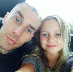UNILAD travis crash 314068 Travis Barker Says His Daughter Predicted Plane Crash Which Nearly Killed Him