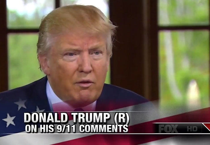 UNILAD trump395914 Donald Trump Believes He Would Have Stopped 9/11 Attacks