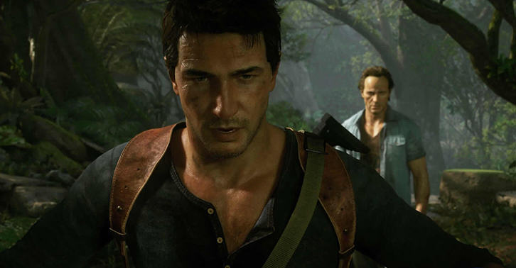 UNILAD uncharted4680596948 Naughty Dog Shows Off Uncharted 4s Multiplayer In New Trailer