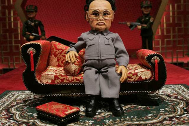 Six Seemingly Ridiculous Conspiracy Theories That Were In Fact True UNILAD web kim jong il team america73819 640x426
