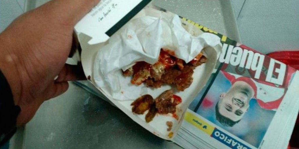 1024x1024 1 Seven Truly Disgusting Things People Found In Their Food In 2015