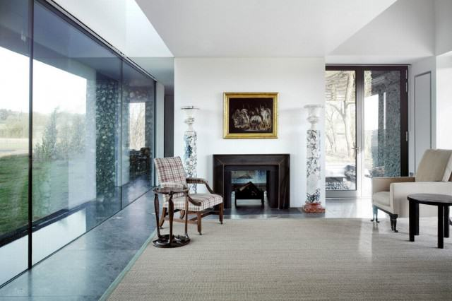 This Is The Official 2015 House Of The Year   But It Cost £2 Million Flint House8 640x426