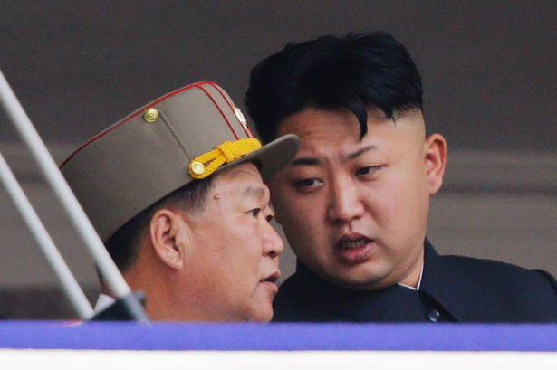 Kim1 Kim Jong un Has Condemned His Right Hand Man To Brutal Psychological Torture