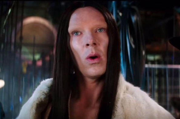 Screen Shot 2015 11 22 at 23.23.40 Petition Calls For Boycott Of Zoolander 2 Over Benedict Cumberbatchs Transphobic Character
