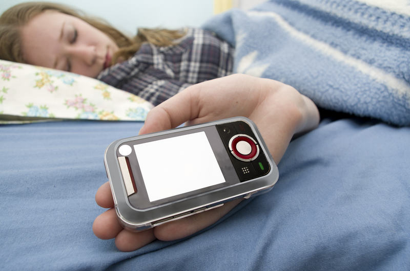 Sleep texting 1 Sleep Texting Is On The Rise And Things Could Go Seriously Awry