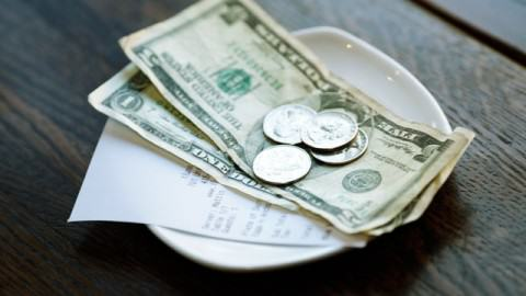 Tipping3 A New York Restaurant Has Banned Tipping And People Arent Sure