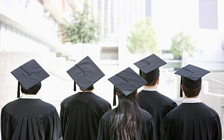 UNI3 British Universities Are Now The Most Expensive In The World
