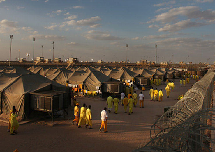 UNILAD 07iraq.xlarge188480 How A U.S. Prison Camp In Iraq Accidentally Formed ISIS