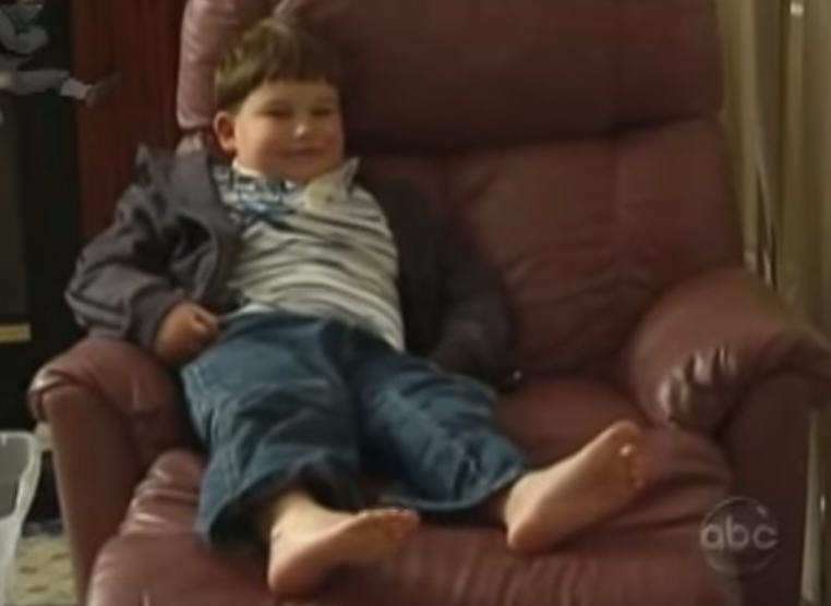 UNILAD 242585 This Is What Hilarious King Curtis From Wife Swap Is Up To These Days