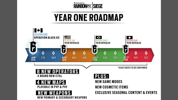 UNILAD 2960978 8494376957 r6 po54495 Ubisoft Detail Rainbow Six Siege Microtransactions And Post Launch DLC