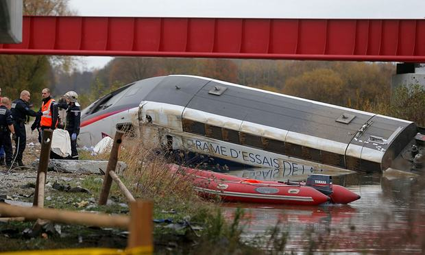 UNILAD 442527332 Five People Dead And Several Injured In French Train Crash Reports Say