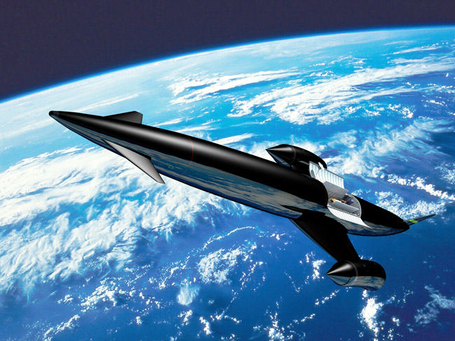 UNILAD 660535 skylon spaceplane80198 Insane New Super Plane Could Make Low Cost Space Travel Possible