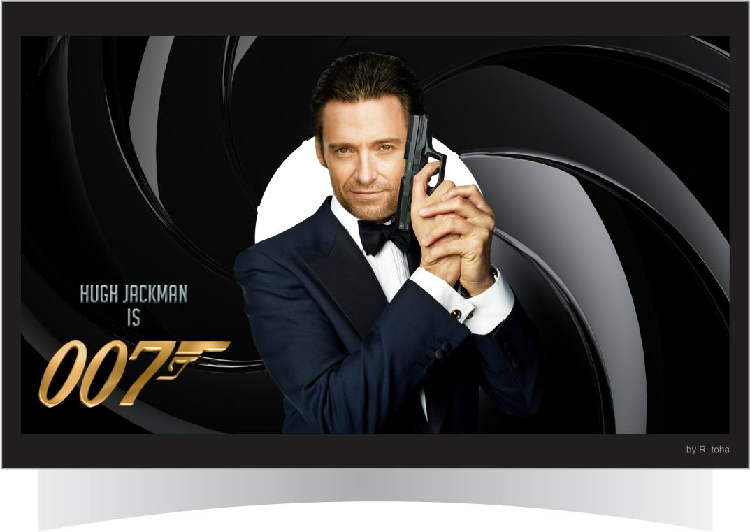UNILAD 816525 Someones Gone To Town Photoshopping Who The Next Bond Could Be