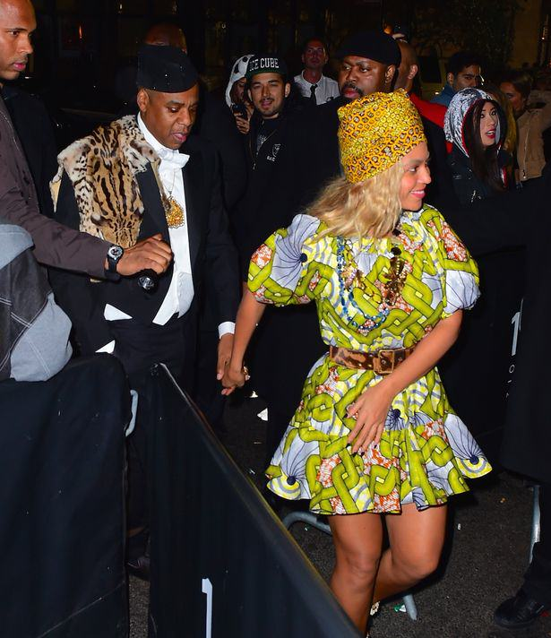 UNILAD Beyonce and Jay Z spalsh8321 Heres The Best Halloween Outfits, Guaranteed To Make You Feel Better This Morning