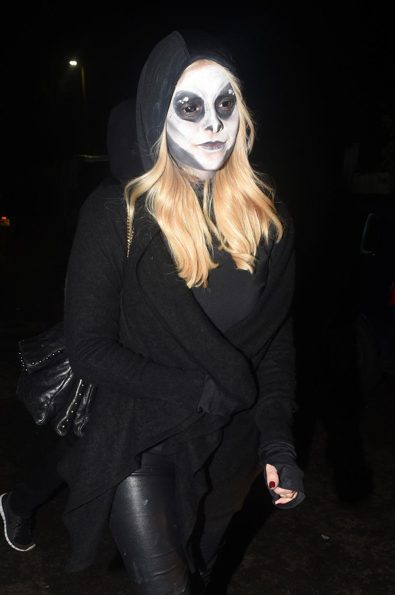 UNILAD Holly Willoughby splash48268 Heres The Best Halloween Outfits, Guaranteed To Make You Feel Better This Morning