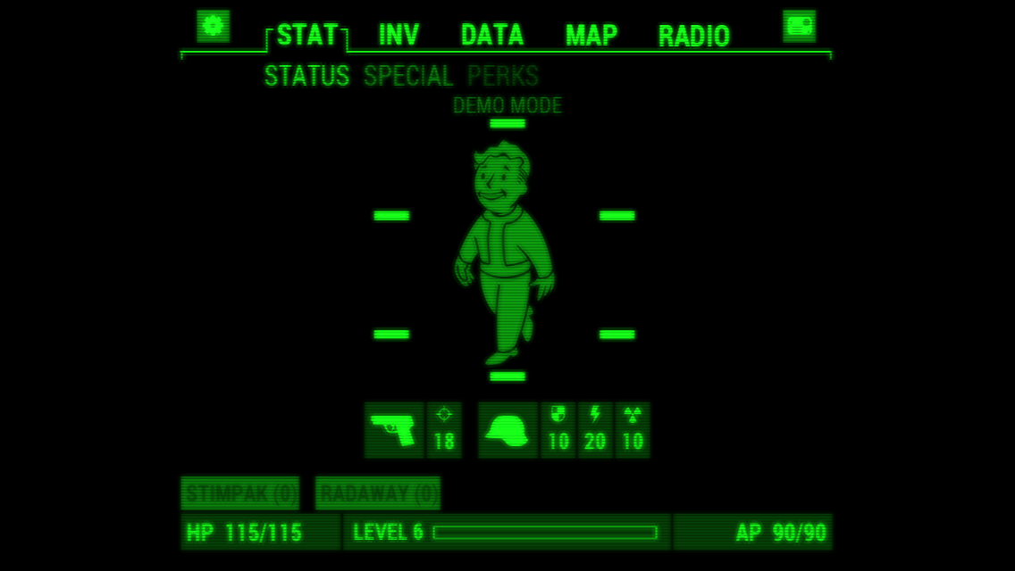 Fallout 4s Pip Boy App Is Now Available To Download On iOS And Android UNILAD IMG 360086213