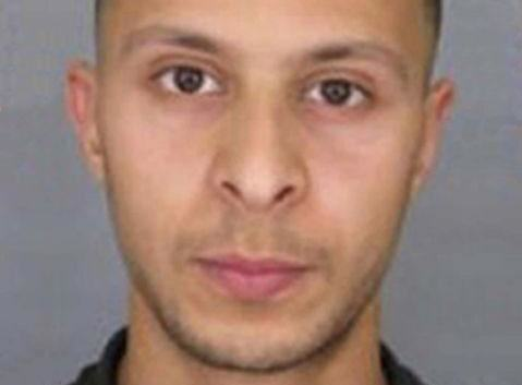 UNILAD Police NationalePA8509 French Police Now Hunting A Ninth Suspect From The Paris Attacks