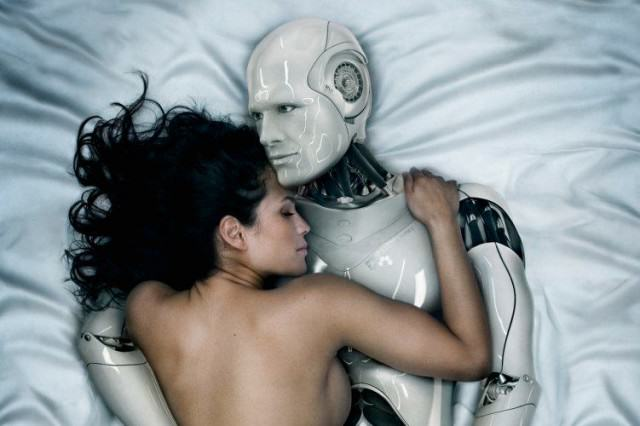 UNILAD Robotsex146101 640x426 Futurologist Has Detailed What Sex And Porn Might Be Like In 2050