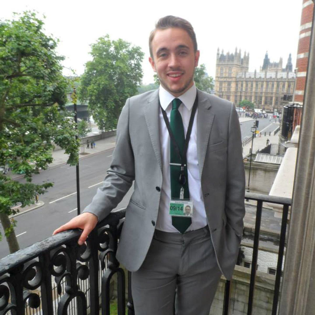 UNILAD SWNS TAB INTERN 0675705 Politics Intern Reveals Weird And Gross Stuff That Happens In Westminster