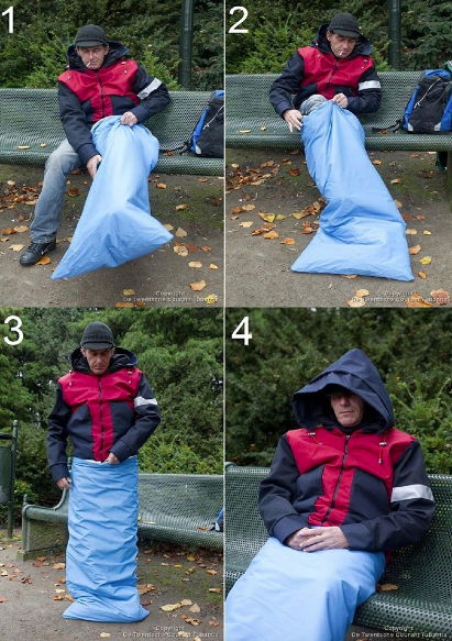 UNILAD Screen Shot 2015 11 11 at 10.11.3014655 Refugees Are Making Sheltersuits For Homeless People To Keep Warm