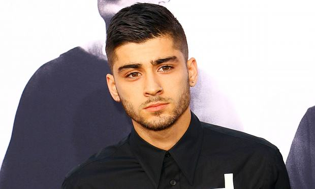UNILAD Splash NewsCorbis77698 Zayn Malik Reveals How Strictly One Direction Are Controlled By Label