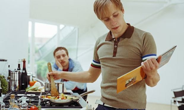 UNILAD Two young men in a kitche 00726021 Our Generation Is Spending A Stupid Amount Of Money On Takeaways