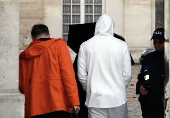 France Forward Karim Benzema Facing Prison Over Sextape Blackmail Plot UNILAD benzy web6824