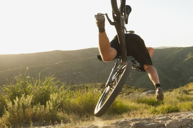 UNILAD bike90097 640x426 Advice Every Guy In His Twenties Would Give Their Younger Self