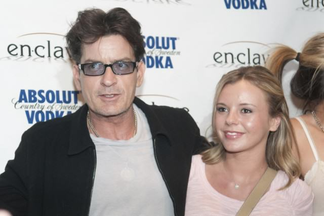 UNILAD charlie sheens ex im clean27360 640x426 Charlie Sheen Has Confirmed He Is HIV Positive