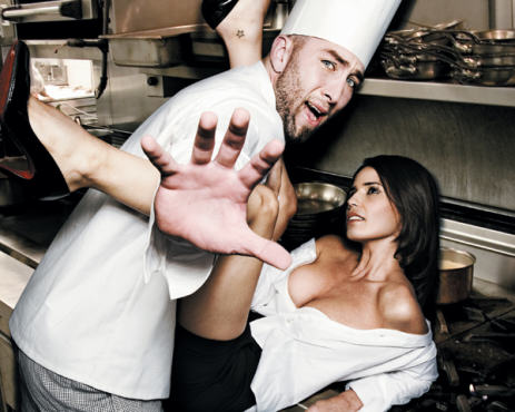 Celebrity Chefs Have Become Modern Rockstars UNILAD chefs244680