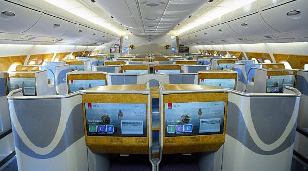 UNILAD dubai 347890 An Inside Look At The Worlds Biggest Passenger Plane, The Superjumbo Jet