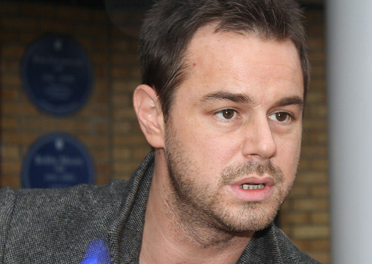 UNILAD dyertop27279 Danny Dyer Is Seriously Kicking Off With Jeremy Kyle