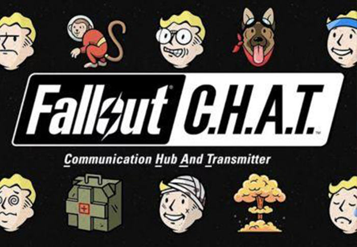 UNILAD falloutthumb24821 New Fallout App Lets You Use Themed Emojis On iOS And Android
