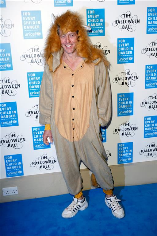 The Worst And Most Offensive Halloween Costumes Of 2015 UNILAD hugh grant73089