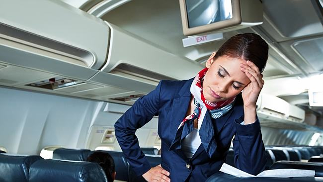UNILAD plane lols 493099 Flight Attendants Reveal The Weirdest Things Theyve Seen On Planes